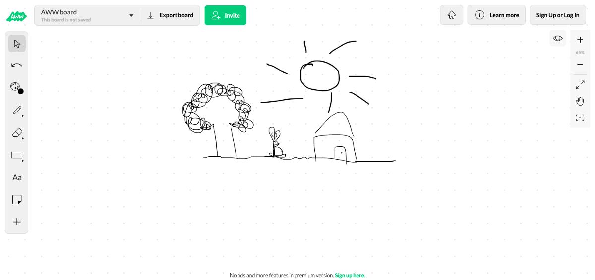 AWW-App-Screenshot