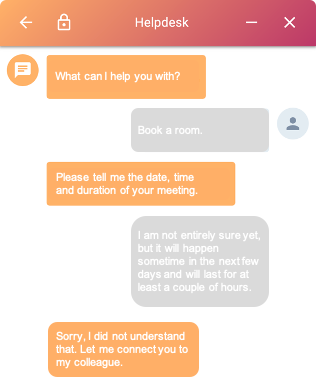Chatbot-Unhappy-Path