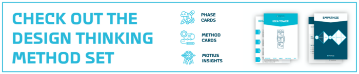 Motius-Design-Thinking-Method-Set-Teaser