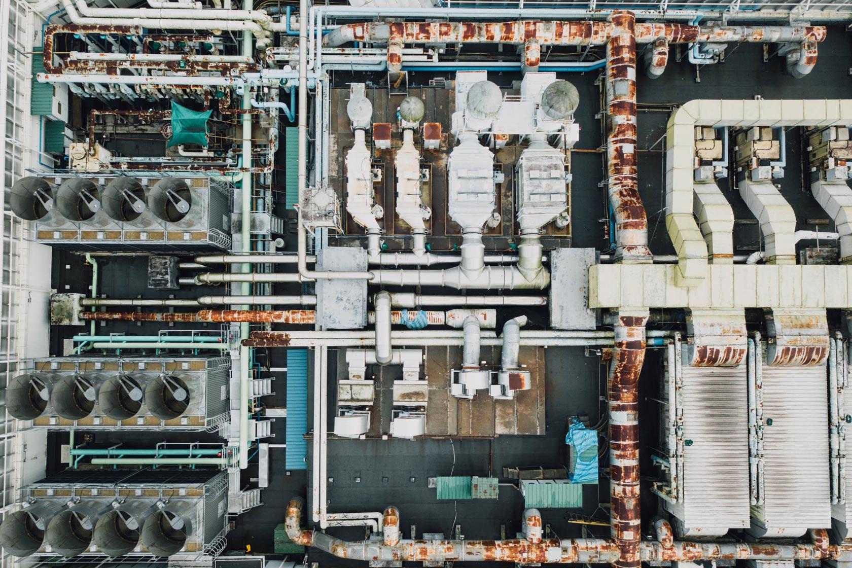 factory-indoor-localization
