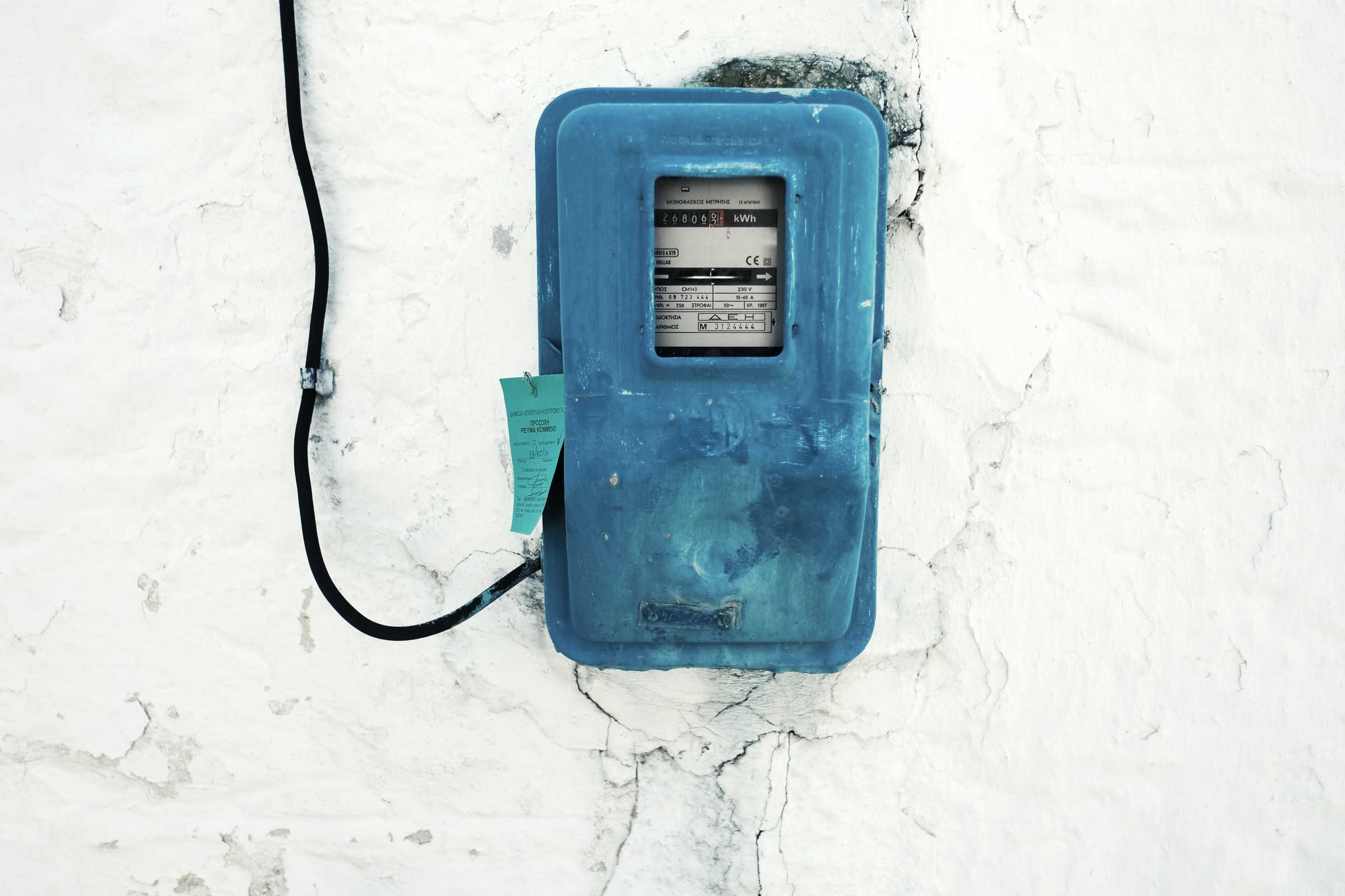 really-smart-meters
